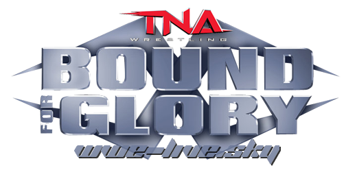 TNA Bound For Glory 14/10/12