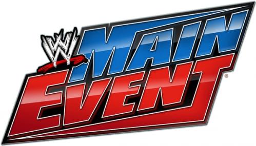 WWE Main Event 17/4/13