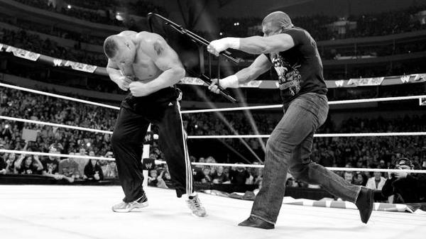 Résulats complets du RAW du 25 février 2013
