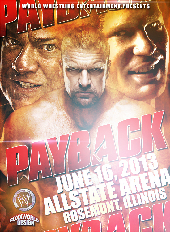 Under The Ring #2 by Unchained-WWE.com (Payback Edition) Traduit par WWE-LIVE.Sky