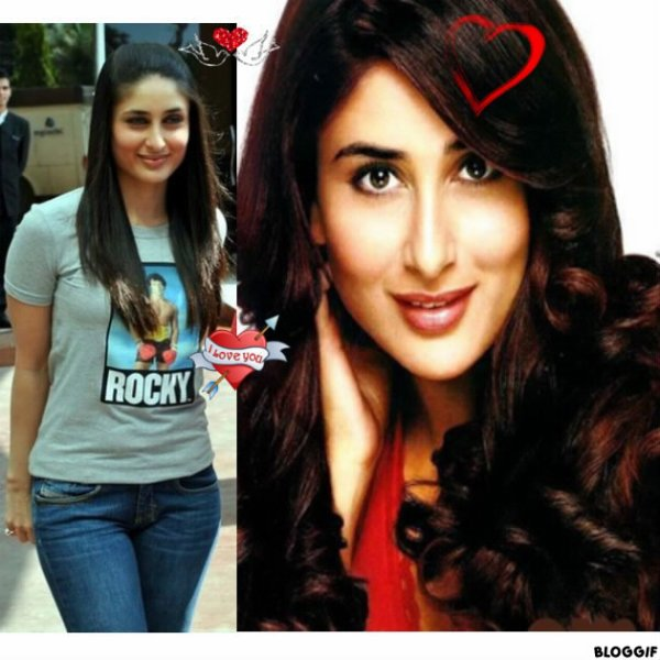 kareena love