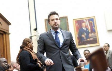 Ben Affleck plaide la cause de la RDC devant le Congrès américain