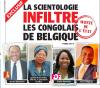 La Scientologie infiltre les milieux belgo-congolais : Triste constat les Congolais prêt à tout pour le pouvoir