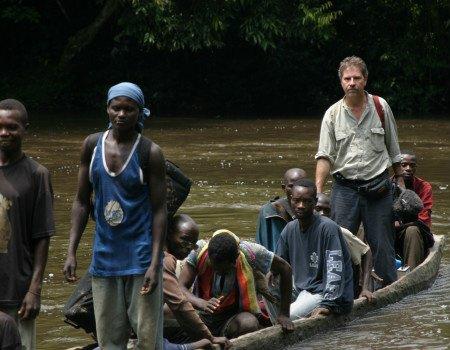 Dorénavant Thierry Michel devra se mettre au service de Kabila s'il veut se rendre au Congo