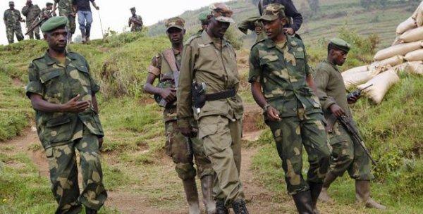 Nord-Kivu:Sous l'ordre de Kabila les FARDC se retirent de Rutshuru abandonnant la population au M23 qui se redéploie