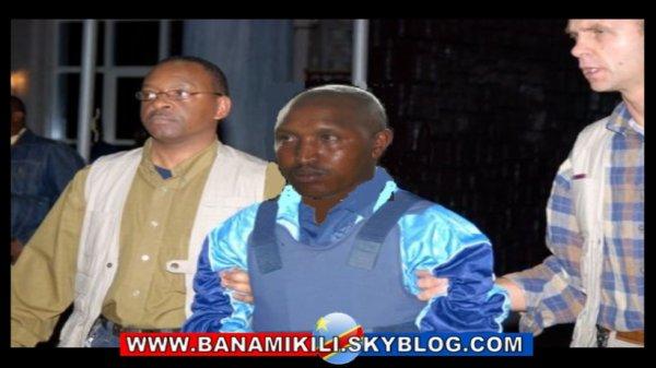 Bosco Ntaganda est en route pour la CPI