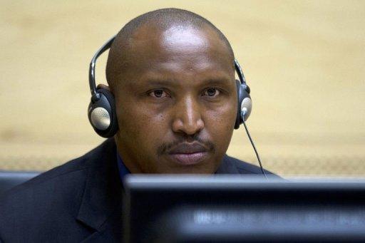 RDC: le chef rebelle Ntaganda clame en kinyarwanda son innocence devant la CPI