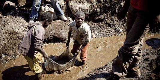 Kabila et le Juif Dan Getler à la tête d'une mafia qui brade les concessions minières de la RDC (perte de 2 milliard de dollar en 3 ans)