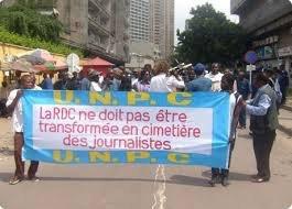 Kabila et ses frėres continuent à assassiner les journalistes Congolais qui dénoncent  l'épuration de la population du Kivu