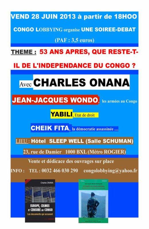 """Exclusivité : Libération de 6 combattants dans l'affaire """"Chez Temba"""" en Afrique du Sud. INGETA"""