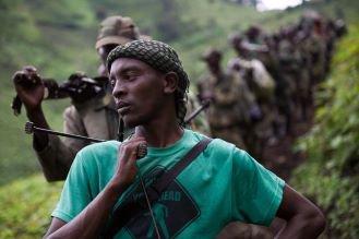 Flash:Kabila fait stopper l'avancé des FARDC pendant que le Rwanda et l'Ouganda réarment le M23 bientôt nouvel échec des FARDC
