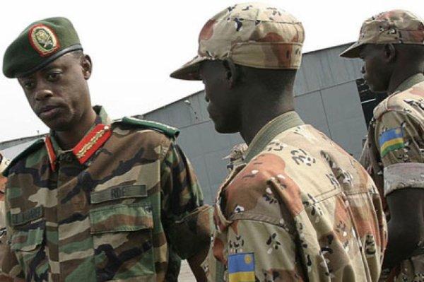 RDC : « Près de 90% des combattants du M23 sont des militaires rwandais » affirme un déserteur.