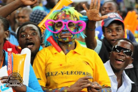 La RDC s'impose au Cameroun : 1-0