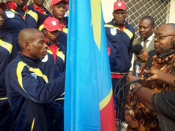 Les athlètes Congolais qui participaient aux jeux de la francophonie ont profités pour fuire la misère et la dictature en RDC