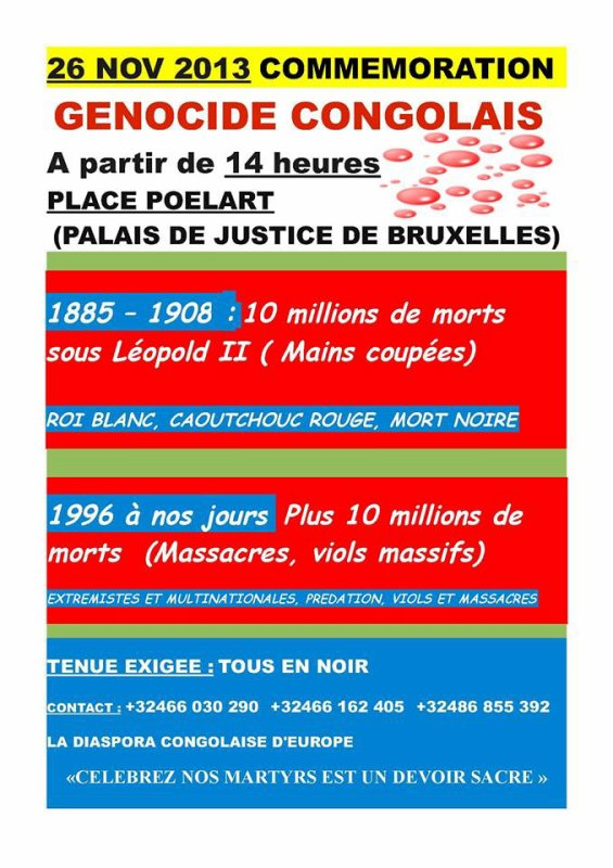 Alain Claude en pleur remercie la police de l'avoir sauvé du lynchage des combattants à Château Rouge et appelle les Ngulus de JB à l'aide!