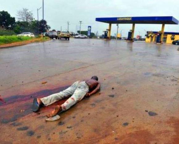 Infanticide : crée,armée et utilisé par Kabila et ses proches les Kulunas sont devenus victimes de leurs géniteur déjà 3 exécutions