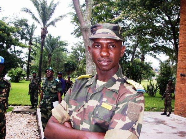 RDC: Le capitaine Banza -aide de camp et témoin génant de la mort de la mort du colonel Ndala qui se rendait à une interview avec RFI a été attaqué et kidnappé par les agents de l'ANR