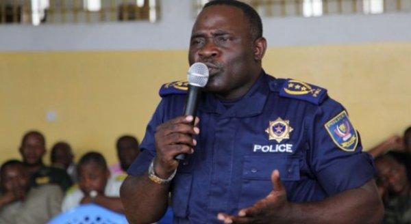 INFO RFI : en RDC, l'armée a perquisitionné une des résidences de John Numbi, ancien chef de la police