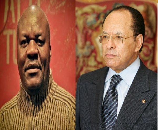 Alliance entre Kengo Wa Dondo et Roger Lumbala représentant du M23 en vue du futur gouvernement