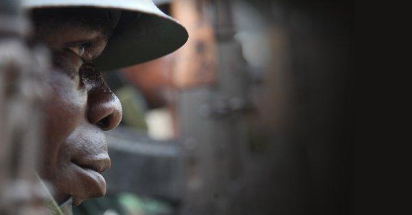RDC : les soldats congolais sans solde en Centrafrique