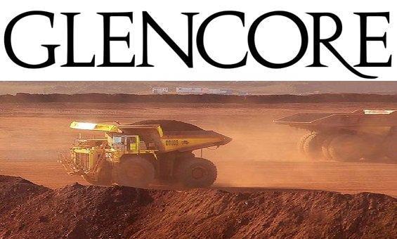 Scandaleux : La société Suisse Glencore pille le cuivre de la RDC Congo sans payer d'impôts et en polluant l'écosystème avec la complicité du gouvernement Kabila depuis 2008.