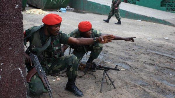 Attaque contre le camp Tshatshi: Nouvelle manipulation du pouvoir de Kabila pour éliminer les élèments gênants des FARDC?