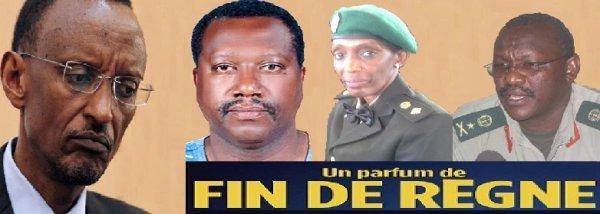 Débat sur la chute programmée de Joseph Kabila en 2016 sur TV5 Afrique