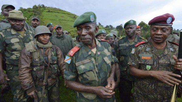 RDC : la VSV exige une autopsie du corps du général Bahuma