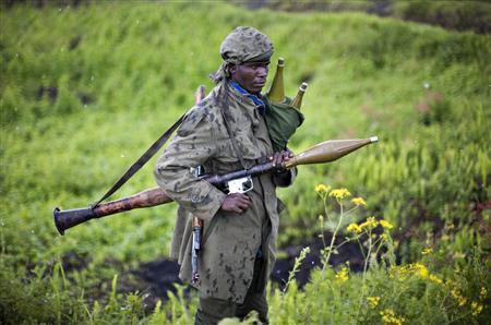 Congo : retour vers le chaos ? (Article de Médiapart)