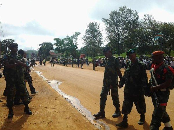 Affaire Mamadou Ndala : le témoin-clé est mort après être revenu sur la version des faits (Kabila et son gouvernement prennent les Congolais pour des cons)