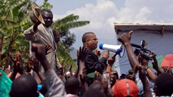 RDC: démission choc du bâtonnier Jean-Claude Muyambo