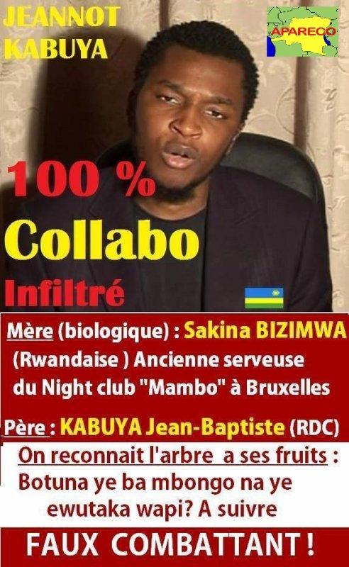 Boshab et Tshibanda s'endorment devant le discours ennuyant de leurs chef Kabila qui tenait des propos menaçant envers ses parrains occidentaux et Americains