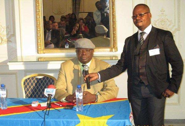 Bruno Mavungu brandit l'article 64 de la constitution contre Kabila