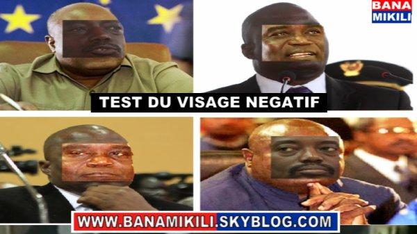 Les révélations de Moïse Nyarugabo: Qui est le père de Joseph Kabila?
