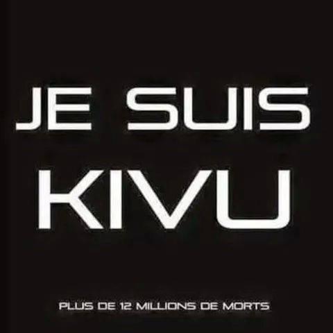 Je suis Kivu