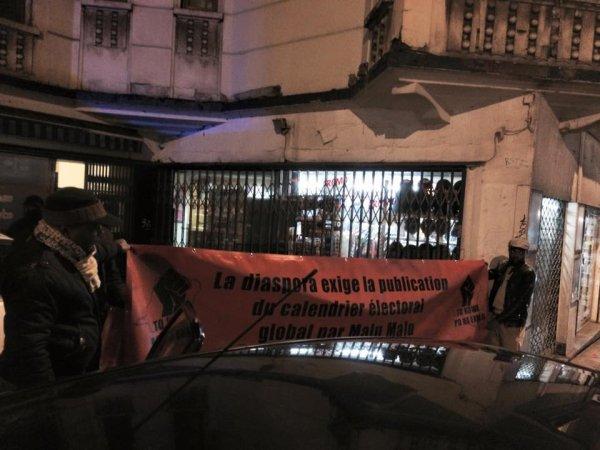 Massacre des opposants à l'hôpital Mama Yemo: Témoignage accablant de Christopher Ngoyi Mutamba contre le régime Kabila 10 minutes avant son arrestation par les services de l'ANR