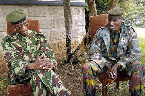 Un journaliste de la BBC en Ouganda menacé par Kigali pour avoir divulgué la nationalité rwandaise des rebelles du M23