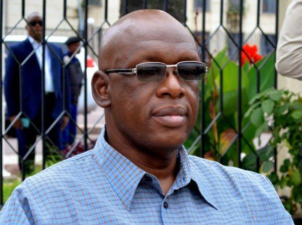 Affaire Christopher Ngoyi : «pas d'indices sérieux de culpabilité», selon des ONG