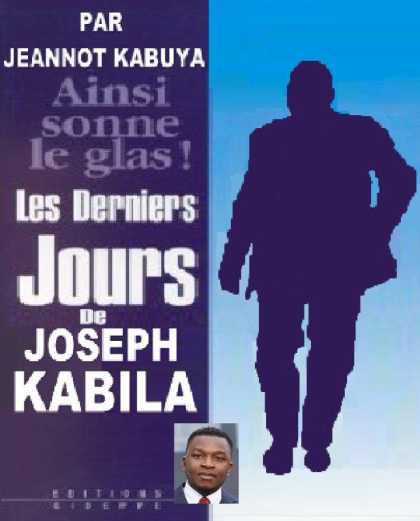 Kabila sur les pas de Mobutu (Le plan caché) par Jeannot Kabuya