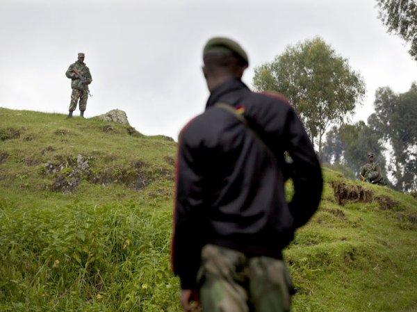 RDC-Rwanda: les experts annoncent la fin des travaux d'implantation des bornes à la frontière