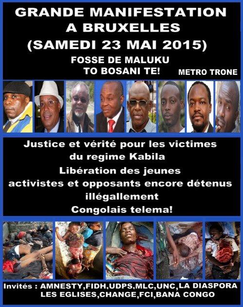 L'opposition congolaise explique le piège que Kabila préparait avec le Dialogue sur FRANCE24
