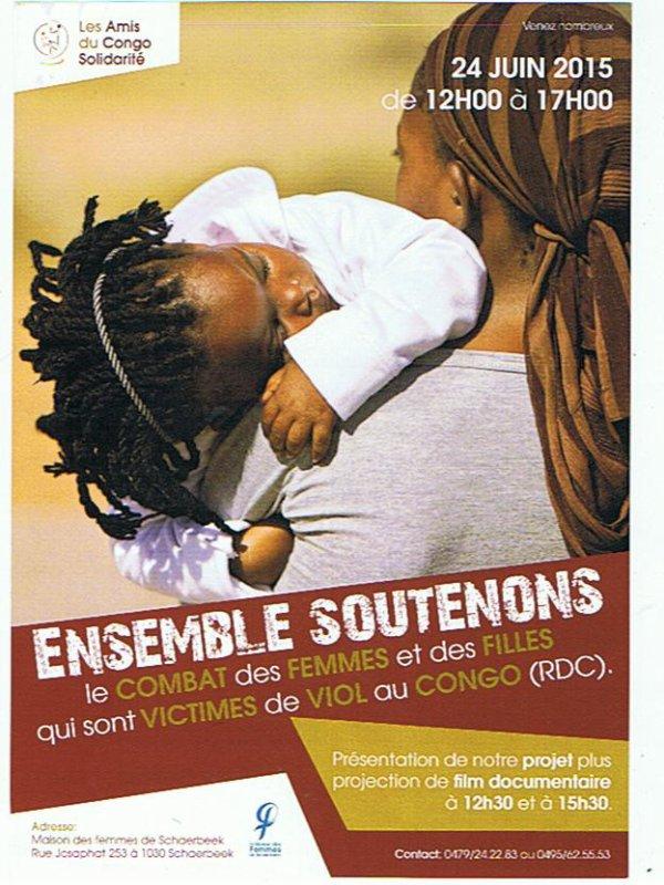 Panique à Kinshasa:Tiken Jah Fakoly réagit aux déclarations mensongères de Lambert Mende (ministre de la propagande) sur son expulsion de la RDC