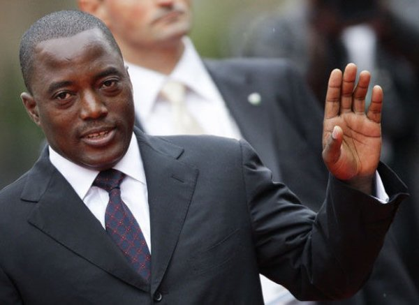 RDC: Kabila porte plainte pour corruption contre quatre gouverneurs, dont Katumbi en oubliant Zoé et Janet Kabila