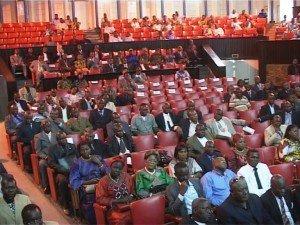 Députés provinciaux congolais de 2007 à un pas de trahir la nation ?