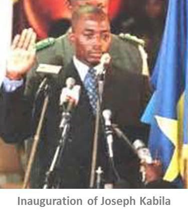 En visite en RDC Kenneth Roth, directeur de Human Rights obtient de Kabila l'exhumation future de la Fosse de Maluku et la libération des activistes de FILIMBI de Muyambo et Christopher Ngoy
