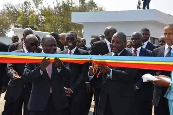 Que cachait réellement le faux sourire de Katumbi à Kabila lors de l'inauguration de l'aéroport de Luano?