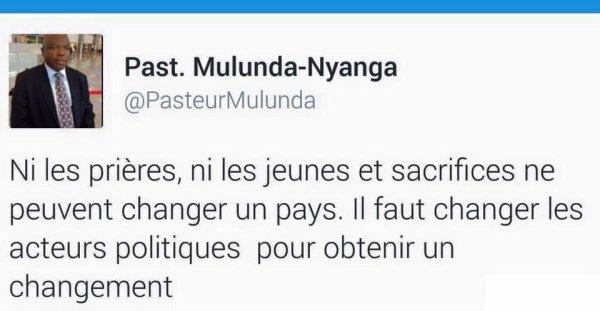 Exclusivité:Images de l'attaque des milices pro-Kabila sur plus de 100.000 manifestants + condamnation de la presse africaine
