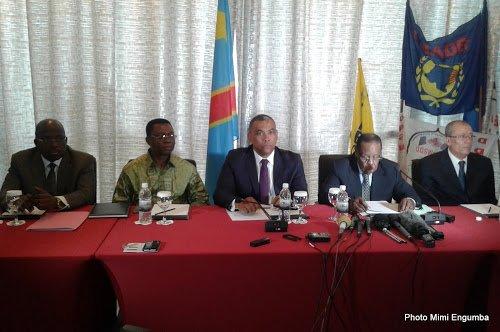 RDC : le G7 ne perd pas son temps et devient une plate-forme politique