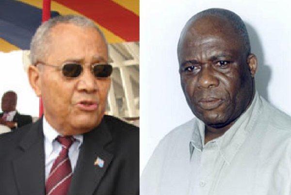 Rebondissement au Sénat, les démissions du 2ème vice-président et du rapporteur rejetées par le bureau.