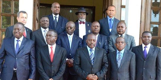RDC: Kinshasa va nommer des commissaires dans les nouvelles provinces